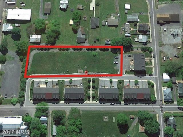 113 Flora Vista Lane, Woodstock, VA 22664 (#SH10084233) :: Jacobs & Co. Real Estate