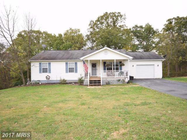 132 Baer Oak Drive, Maurertown, VA 22644 (#SH10095492) :: Pearson Smith Realty
