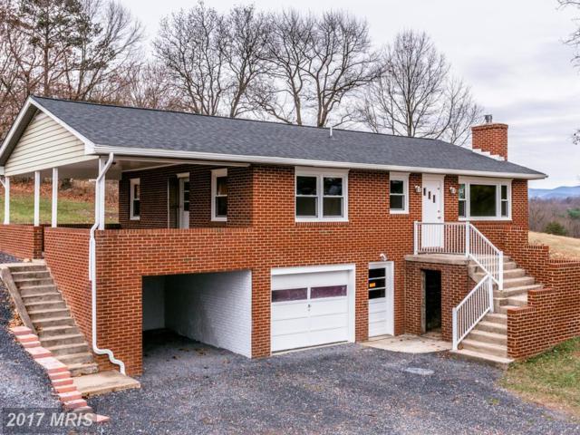2282 Saint Luke Road, Woodstock, VA 22664 (#SH10119777) :: Pearson Smith Realty