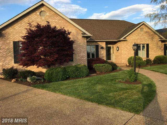 61 Bogey Avenue, New Market, VA 22844 (#SH10129517) :: Pearson Smith Realty