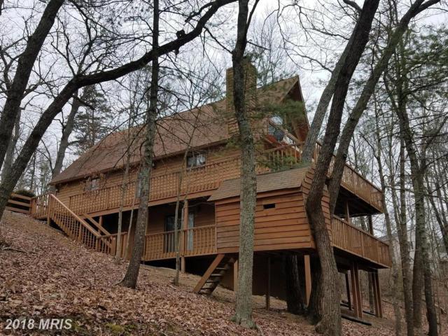 7439 Supinlick Ridge Road N, Basye, VA 22810 (#SH10132712) :: Pearson Smith Realty