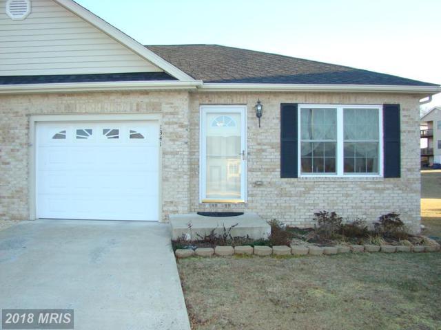 1341 Horseshoe Circle NW, Woodstock, VA 22664 (#SH10136309) :: Pearson Smith Realty