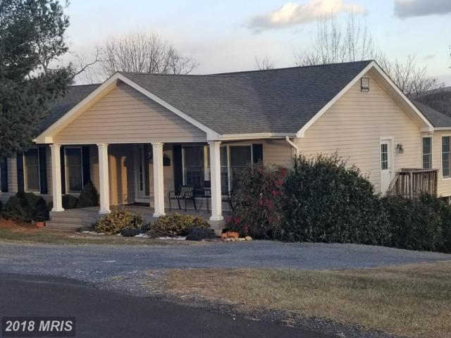 522 Manor Hill Drive, Toms Brook, VA 22660 (#SH10137556) :: ReMax Plus