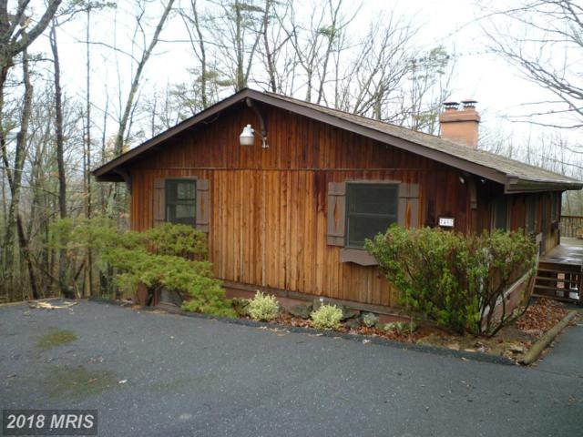 7497 Supinlick Ridge Road, Basye, VA 22810 (#SH10164584) :: Colgan Real Estate
