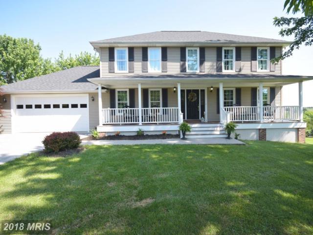 207 Roberts Road, Toms Brook, VA 22660 (#SH10250697) :: Colgan Real Estate