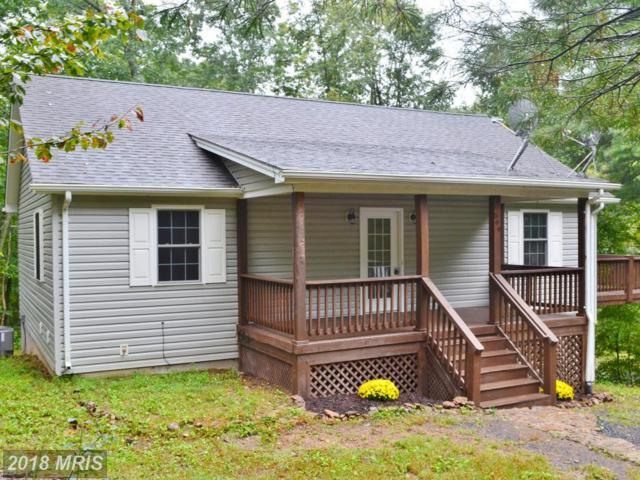 566 Ironwood Road, Mount Jackson, VA 22842 (#SH10343344) :: Eric Stewart Group