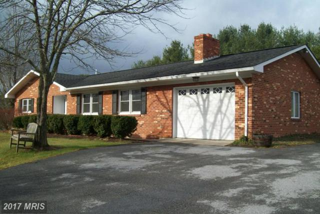 4995 Fort Valley Road, Fort Valley, VA 22652 (#SH9918134) :: Pearson Smith Realty