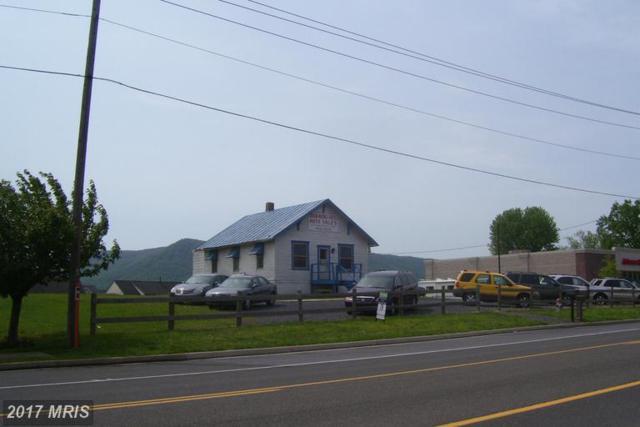 33586 Old Valley Pike, Strasburg, VA 22657 (#SH9924623) :: Pearson Smith Realty
