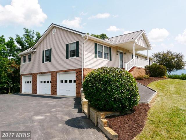 217 Green Hills Lane, New Market, VA 22844 (#SH9993021) :: Pearson Smith Realty