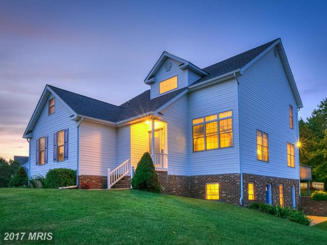 45535 Mariann Court, Great Mills, MD 20634 (#SM10007346) :: Pearson Smith Realty