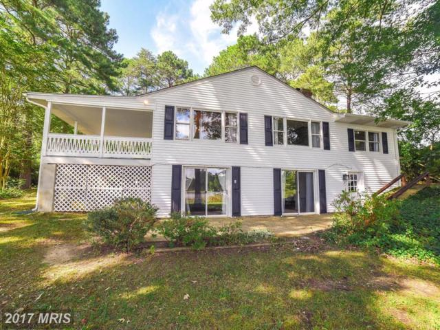 47928 Waterview Drive, Saint Inigoes, MD 20684 (#SM10010098) :: Pearson Smith Realty