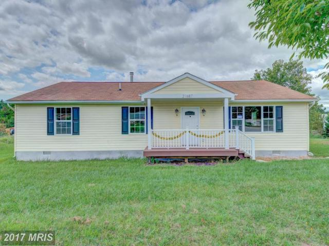 21687 Chancellors Run Road, Great Mills, MD 20634 (#SM10048471) :: Pearson Smith Realty