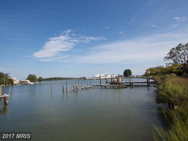 17428 Poplar Street, Piney Point, MD 20674 (#SM10061432) :: Pearson Smith Realty