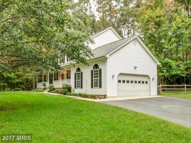 20844 Deer Wood Park Drive, Leonardtown, MD 20650 (#SM10067374) :: LoCoMusings