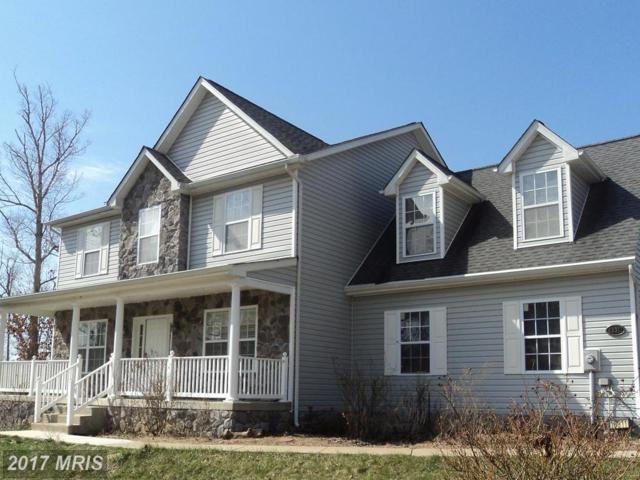 18311 Chestnut Street, Lexington Park, MD 20653 (#SM10103989) :: Pearson Smith Realty