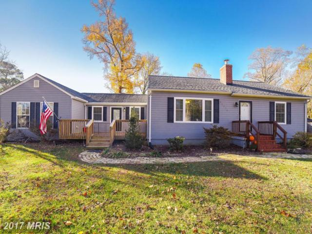 46039 East Sunrise Drive, Lexington Park, MD 20653 (#SM10109507) :: Pearson Smith Realty
