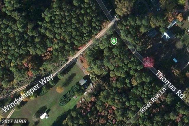Wind Whisper Way, Piney Point, MD 20674 (#SM10113295) :: Pearson Smith Realty