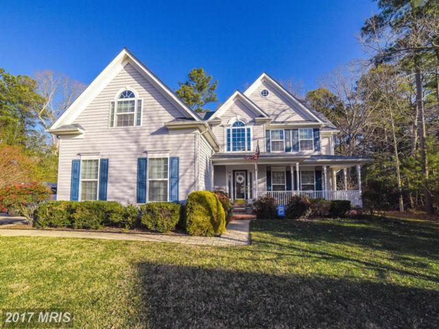 45112 Loblolly Court, Tall Timbers, MD 20690 (#SM10125942) :: Pearson Smith Realty
