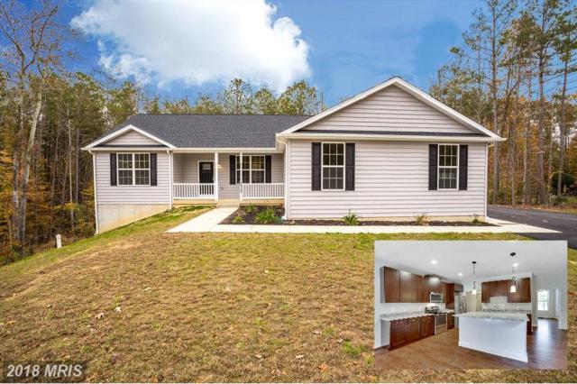 26160 T Wood Drive, Mechanicsville, MD 20659 (#SM10135745) :: Keller Williams Preferred Properties