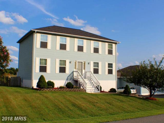 21707 Harrison Street, Great Mills, MD 20634 (#SM10148853) :: Keller Williams Pat Hiban Real Estate Group