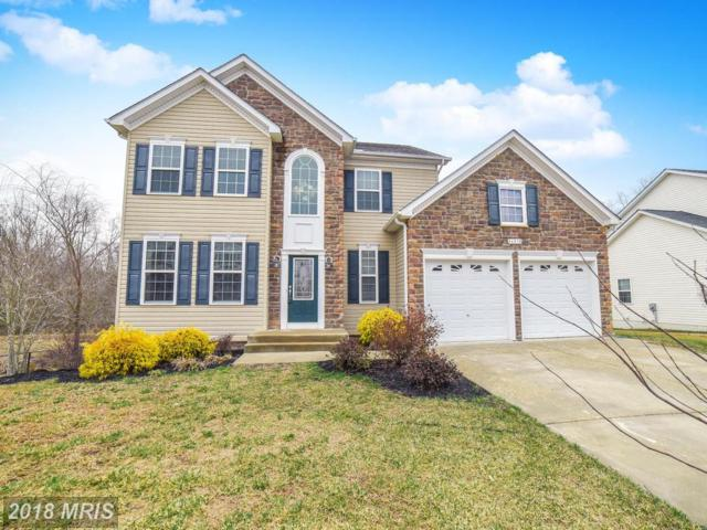46878 Whittemoore Court, Lexington Park, MD 20653 (#SM10159470) :: Advance Realty Bel Air, Inc