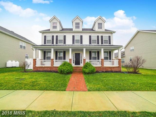 23572 Pine Bluff Way, Leonardtown, MD 20650 (#SM10162483) :: Keller Williams Preferred Properties