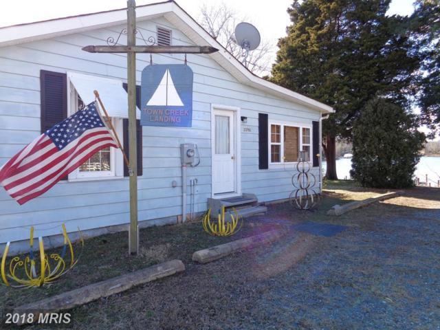 23701 Bill Dixon Road, California, MD 20619 (#SM10164925) :: Keller Williams Pat Hiban Real Estate Group
