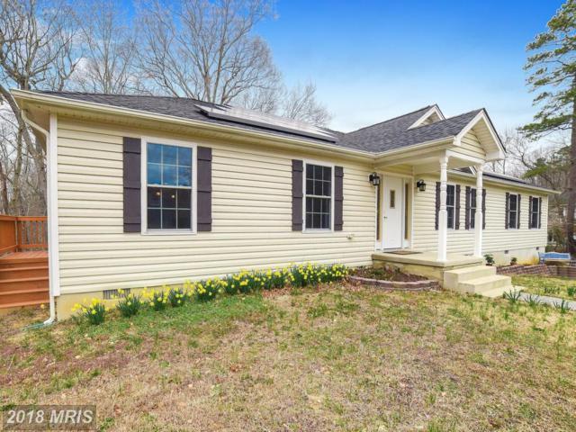 18499 Eighteen Wheel Drive, Lexington Park, MD 20653 (#SM10185927) :: Keller Williams Preferred Properties
