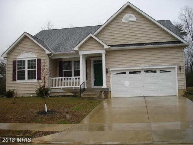 46129 Seabiscuit Court, Lexington Park, MD 20653 (#SM10186097) :: Keller Williams Preferred Properties