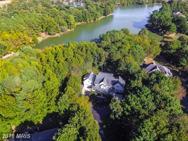 17684 Driftwood Drive, Tall Timbers, MD 20690 (#SM10188229) :: Blackwell Real Estate
