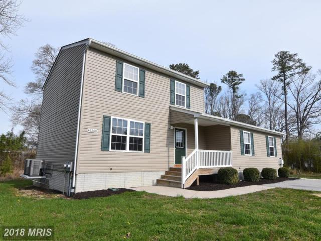45200 Blue Water Lane, Piney Point, MD 20674 (#SM10206755) :: The Bob & Ronna Group
