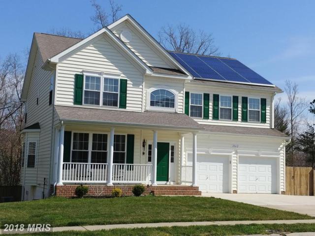 20612 Ramsey Drive, Lexington Park, MD 20653 (#SM10209209) :: Advance Realty Bel Air, Inc