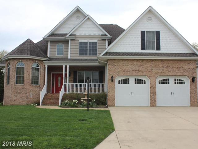41645 Matthew Court, Leonardtown, MD 20650 (#SM10218748) :: Advance Realty Bel Air, Inc