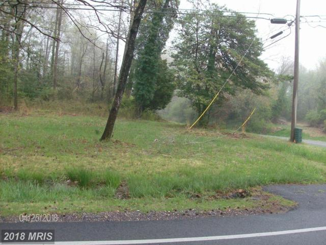 22948 Esperanza Drive, Lexington Park, MD 20653 (#SM10230133) :: The Withrow Group at Long & Foster