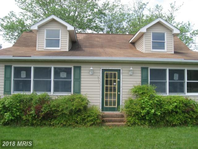 13773 Point Lookout Road, Ridge, MD 20680 (#SM10258015) :: Bob Lucido Team of Keller Williams Integrity