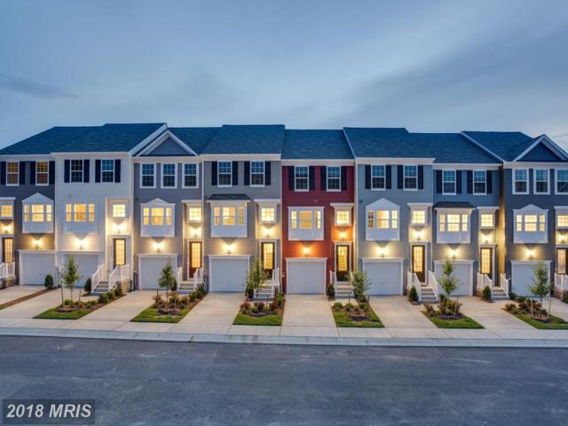 0 Winterberry Way, California, MD 20619 (#SM10269231) :: The Gus Anthony Team