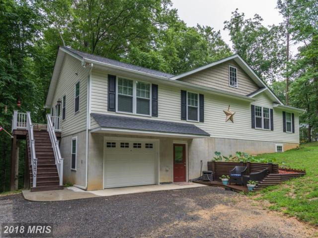 23470 Point Lookout Road, Leonardtown, MD 20650 (#SM10278977) :: Keller Williams Preferred Properties