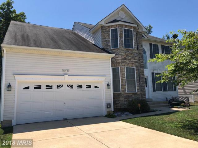 45885 Ketch Court, Lexington Park, MD 20653 (#SM10298822) :: Bob Lucido Team of Keller Williams Integrity
