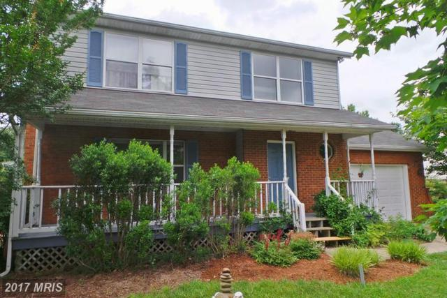 22025 Clipper Drive, Great Mills, MD 20634 (#SM9958341) :: LoCoMusings