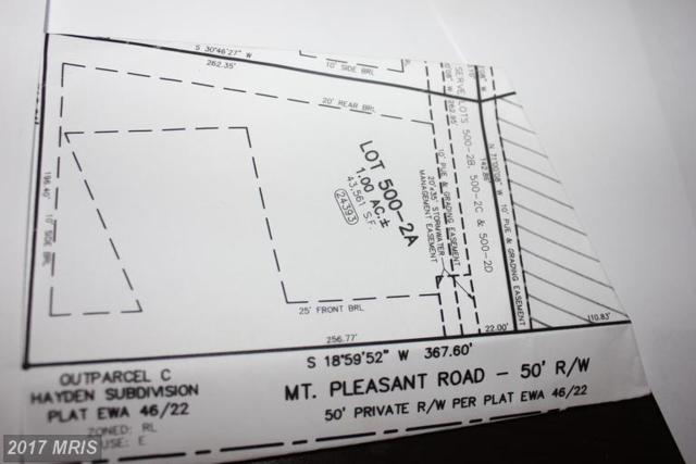 24393 Mount Pleasant Road, Hollywood, MD 20636 (#SM9988170) :: Network Realty Group
