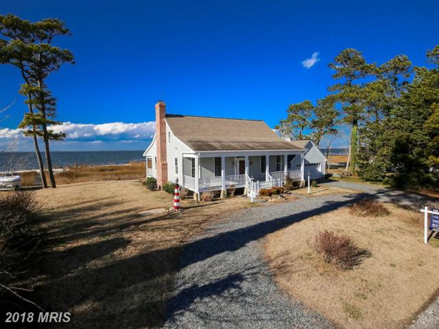 8044 Riverview Road, Westover, MD 21871 (MLS #SO10212729) :: RE/MAX Coast and Country