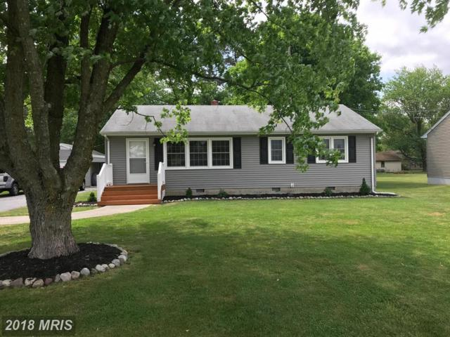 11956 Crisfield Lane, Princess Anne, MD 21853 (#SO10233578) :: Maryland Residential Team