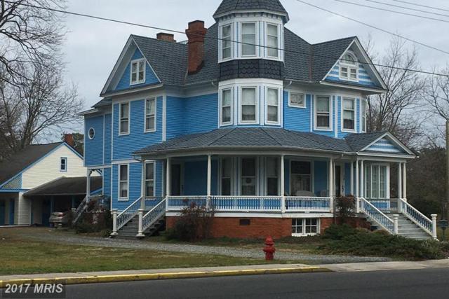 38 Main Street, Crisfield, MD 21817 (#SO9864520) :: LoCoMusings