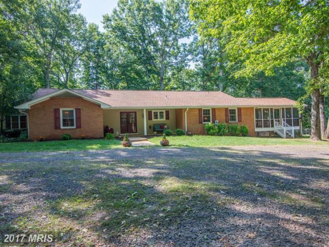 13402 Hilliard Court, Spotsylvania, VA 22553 (#SP10004005) :: Pearson Smith Realty