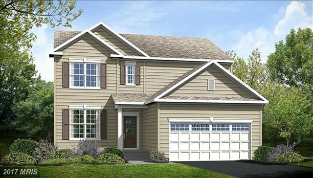1 Hudgins Farm Circle, Fredericksburg, VA 22408 (#SP10006074) :: Pearson Smith Realty