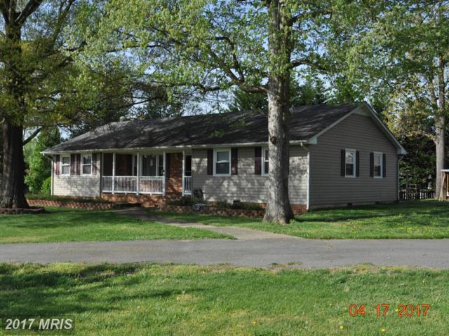 6017 Three Cedars Lane, Fredericksburg, VA 22407 (#SP10006611) :: LoCoMusings