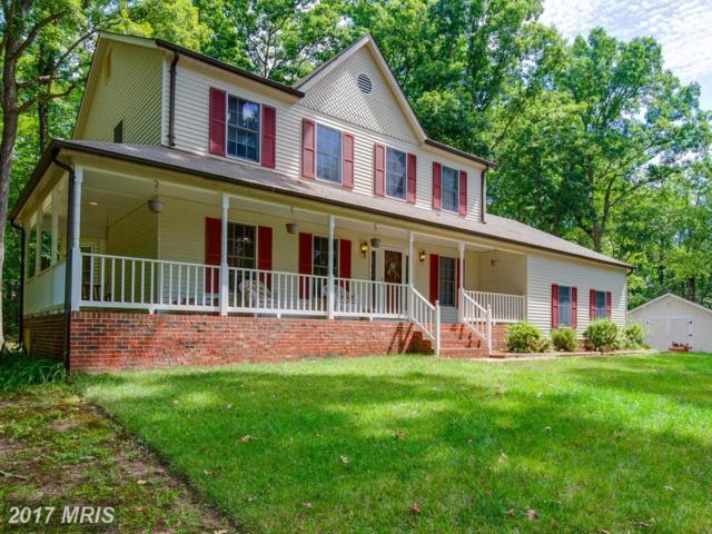 116 Delmar Court, Fredericksburg, VA 22407 (#SP10008519) :: Green Tree Realty