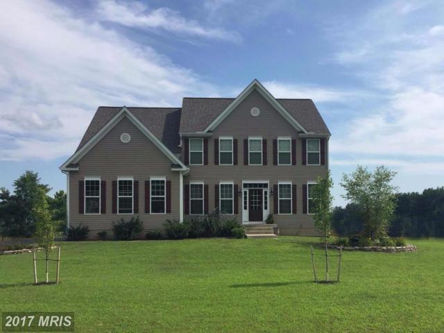 13207 Fox Gate Drive, Spotsylvania, VA 22553 (#SP10013550) :: Pearson Smith Realty