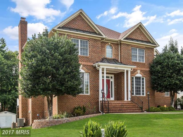 12016 Paddock Place, Fredericksburg, VA 22407 (#SP10014384) :: Pearson Smith Realty