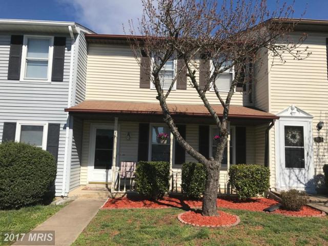 5229 Daffodil Drive, Fredericksburg, VA 22407 (#SP10016185) :: Dart Homes